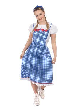 Adult Kansas Lady Costume