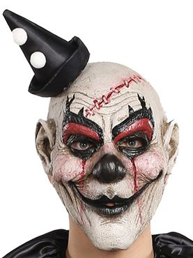 Adult Kill Joy Clown Mask