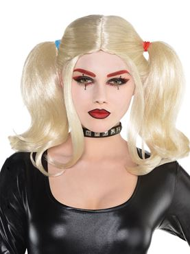 Adult Killa Blonde Wig