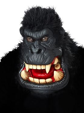 Adult Killa Gorilla Mask