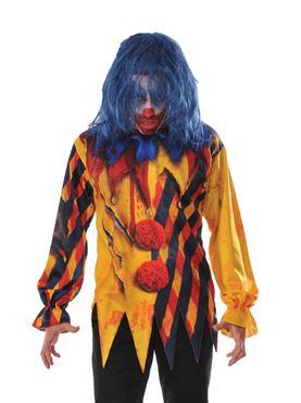 Adult Killer Clown Shirt