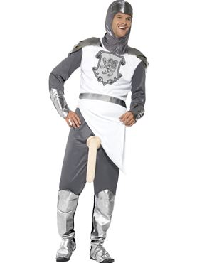 Adult A Knight to Remember Costume