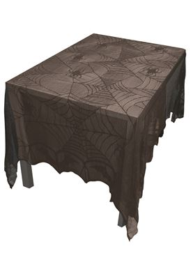 Adult Lace Decor Tablecloth