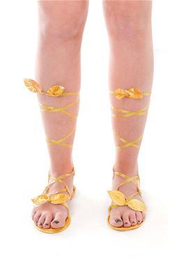 Adult Ladies Goddess Sandals