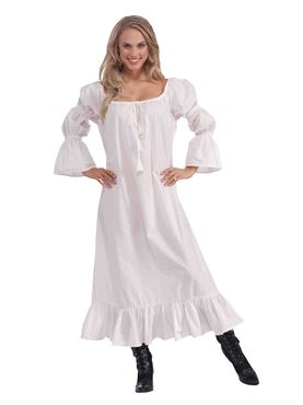 Adult Ladies Medieval Chemise