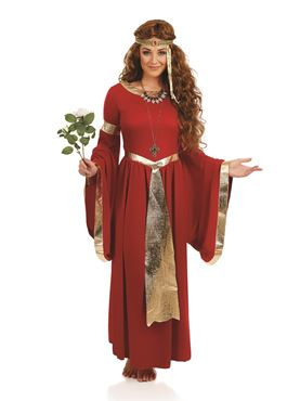 Adult Lady Renaissance Costume