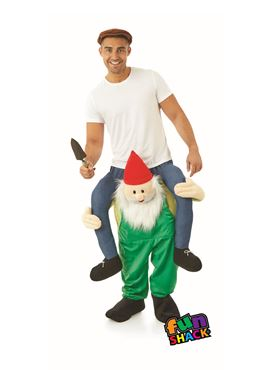 Adult Lift Me Up Gnome Costume