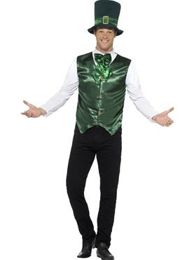 Adult Lucky Lad Costume