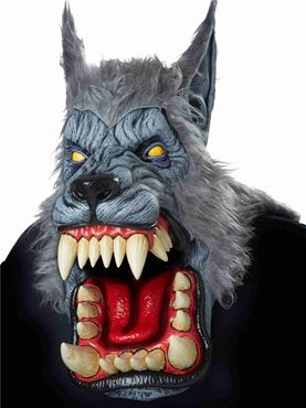Adult Lunor Psycho Mask
