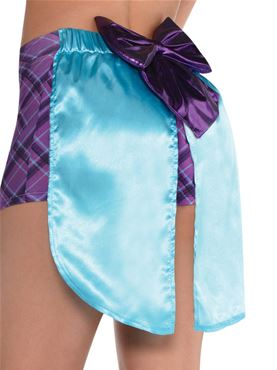 Adult Mad Hatter Boyshorts
