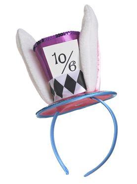 Adult Mad Hatter Headband