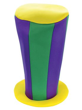 Adult Mad Hatter High Top Hat