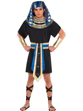 Adult Male Egyptian Costume
