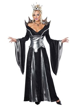 Adult Malevolent Queen Costume