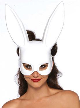 Adult Masquerade Rabbit Mask