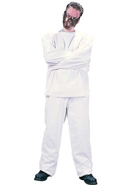 Adult Maximum Restraint Costume