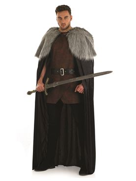 Adult Medieval Cape