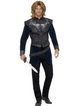 Adult Medieval Master Costume Thumbnail