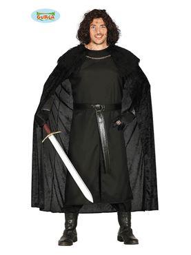 Adult Medieval Vigilante Costume