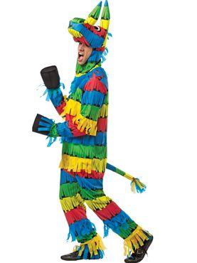 Adult Adult Pinata Costume