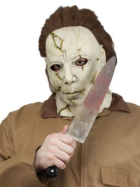 Adult Michael Myers Knife