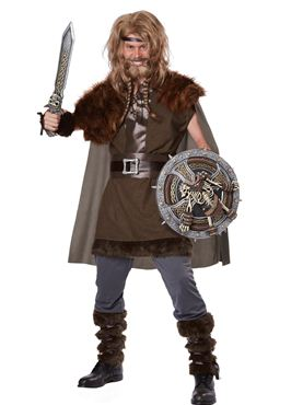 Adult Mighty Viking Costume