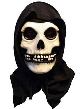 Adult Misfits Fiend Mask