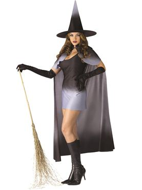 Adult Moonstruck Witch Costume