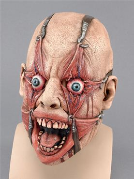 Adult Hamulus Fear Mask
