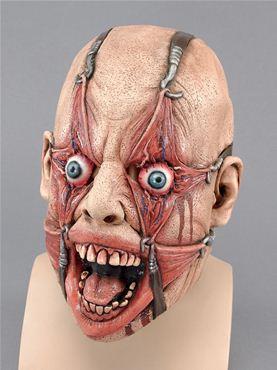 Adult Hamulus Fear Mask