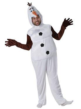 Adult Olaf Costume