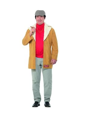 Adult Only Fools and Horses Del Boy Costume Couples Costume