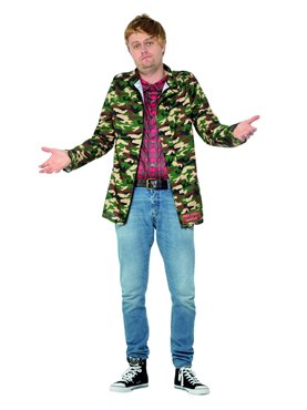 Adult Only Fools and Horses Rodney Costume