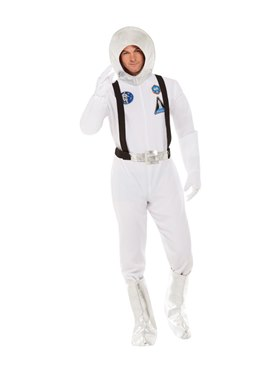 Adult Out Of Space Costume