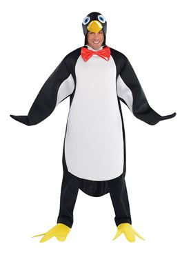 Adult Penguin Pal Costume