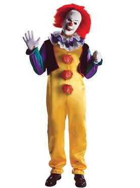 Adult Pennywise Costume