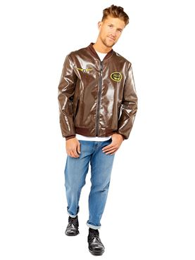 Adult Pilot Bomber Jacket