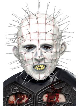 Adult Pinhead Mask