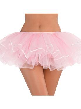 Adult Pink Shimmer Tutu