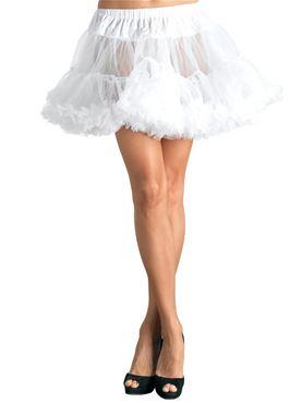 Adult Plus Size Petticoat