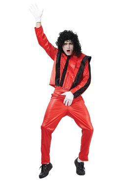 Adult Pop Superstar Costume