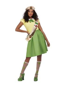 Adult Pot Brownie Costume