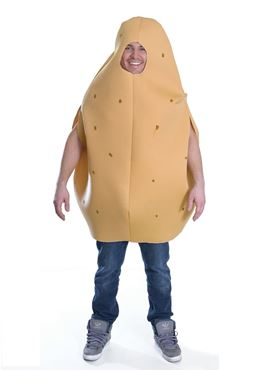 Adult Potato Costume