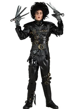 Adult Premium Grand Heritage Edward Scissor Hands Costume