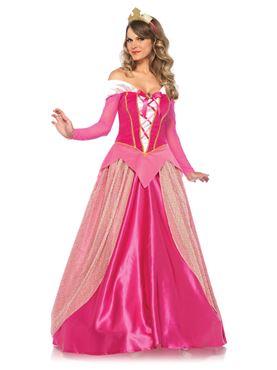 Adult Deluxe Princess Aurora Costume