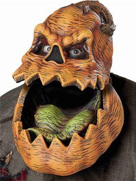Adult Psycho Lantern Mask