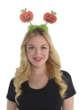 Adult Pumpkin Head Boppers