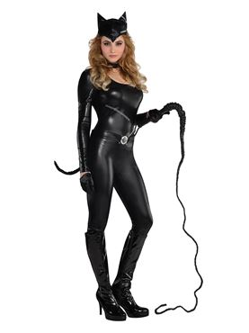 Adult Purrvocative Kat Costume