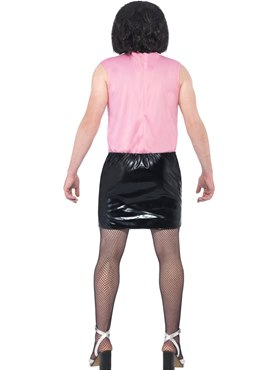 Adult Queen Freddie Mercury Costume - Side View