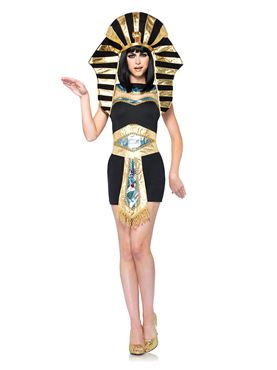 Adult Queen Tut Costume Thumbnail